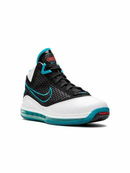 Nike Kids кроссовки Lebron 7 'Red Carpet' CT3794100