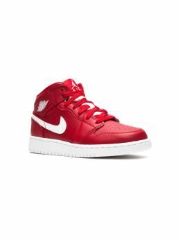 Nike Kids кроссовки Air Jordan 1 Mid BG 554725600