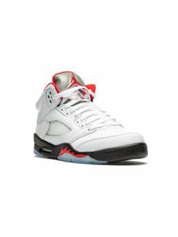 Nike Kids кроссовки Air Jordan 5 Retro 440888102