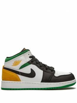 Nike Kids кроссовки Air Jordan 1 SE BQ6931101