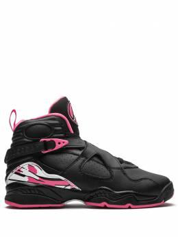 Nike Kids кроссовки Air Jordan 8 Retro 580528006
