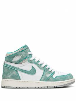Nike Kids высокие кроссовки Air Jordan 1 Retro High OG 575441311
