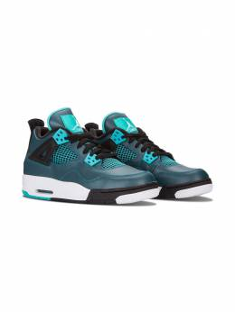 Nike Kids кроссовки Air Jordan 4 Retro 30th BG 705330330