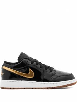 Nike Kids кроссовки Air Jordan 1 Retro Low GG 554723032