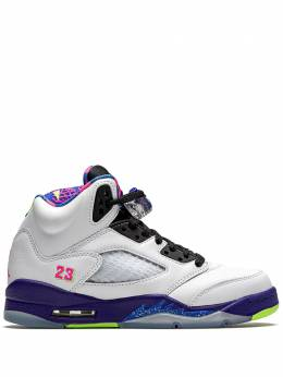 Nike Kids кроссовки Air Jordan 5 Alternate Bel-Air DB3024100