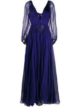 Maria Lucia Hohan платье Zeena ZEENA