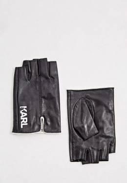 Митенки Karl Lagerfeld 206W3604