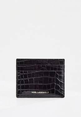 Кредитница Karl Lagerfeld 206W3217