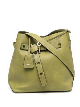 Tila March сумка-ведро Lea из зернистой кожи TMLB0501247