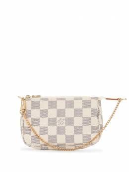 Louis Vuitton клатч Mini Pochette Accessories 2009-го года N58010