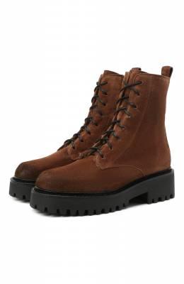 Замшевые ботинки Vic Matie 1Y5155D.Y10X050335