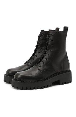 Кожаные ботинки Vic Matie 1Y5154D.Y10Y060101