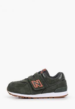 Кроссовки New Balance IV574PGO