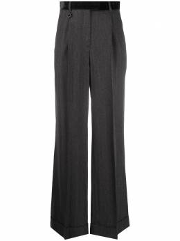 Lorena Antoniazzi широкие брюки строгого кроя I2013PA0303275