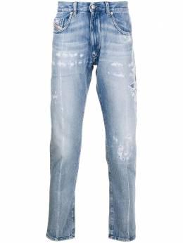 Diesel джинсы D-Strukt кроя слим 00SPW5009KH