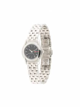 Gucci Pre-Owned наручные часы 5500L Shelly Line pre-owned 25 мм