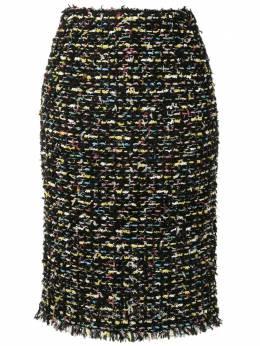 Coohem твидовая юбка-карандаш Vimar 10204010