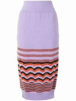 Coohem трикотажная юбка 10204041