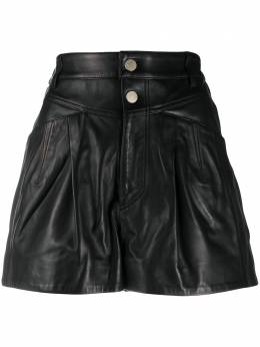 Iro шорты с завышенной талией WM30HARALD