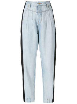 Amapo брюки из денима AMAI13022