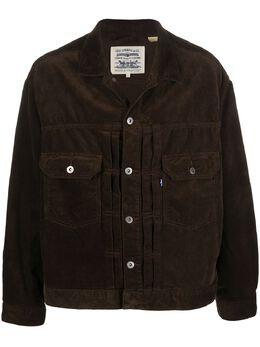 Levi's: Made&Crafted джинсовая куртка 21261CO0000