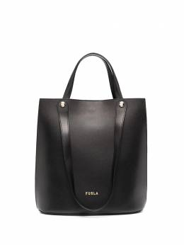 Furla сумка-тоут с двойной ручкой WB00068MSD000