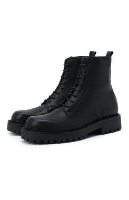 Кожаные ботинки Vic Matie 1Y5580U.Y02Y060101