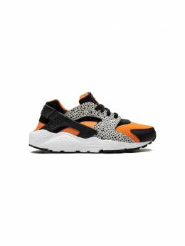 Nike Kids кроссовки Huarache Run Safari 820341100