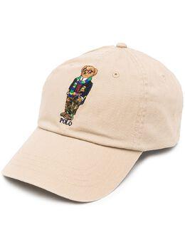 Polo Ralph Lauren кепка Polo Bear 710816779