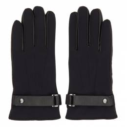 Mackage Black OZ Gloves OZ-R