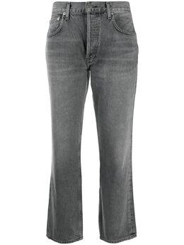 Agolde джинсы Ripley Dovetail средней посадки A141B1157