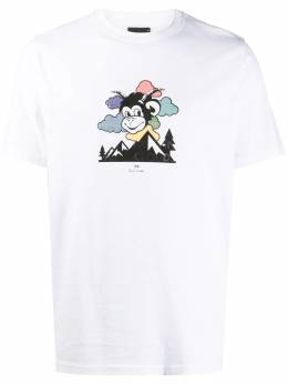 Ps by Paul Smith футболка Head In The Clouds M2R011REP2331