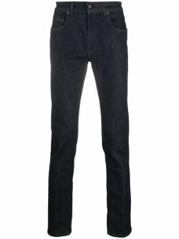 Fay джинсы скинни средней посадки NTM8241196LSHYU807