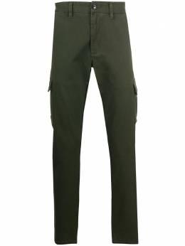Sun 68 брюки чинос P40103