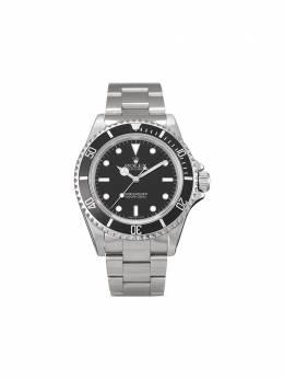 Rolex наручные часы Submariner pre-owned 1997-го года 14060V27028