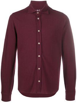 Circolo 1901 рубашка на пуговицах CN2864
