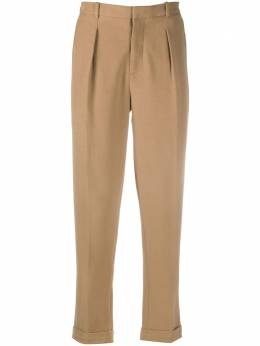 Circolo 1901 укороченные зауженные брюки CN2731
