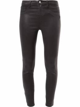 L'Agence укороченные брюки скинни 2294LMDCF20