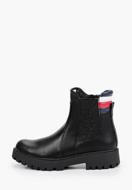 Ботинки Tommy Hilfiger T3A5-30853-0621999-
