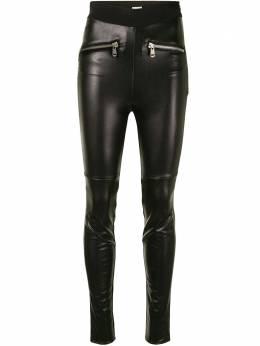 Cinq A Sept брюки на молнии ZP4843275Z