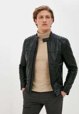 Куртка кожаная Strellson 110005781