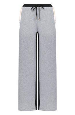 Хлопковые брюки P.E Nation 20PE2P013