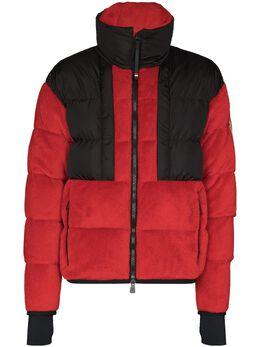 Moncler Grenoble куртка-пуховик F20978G50700809EG