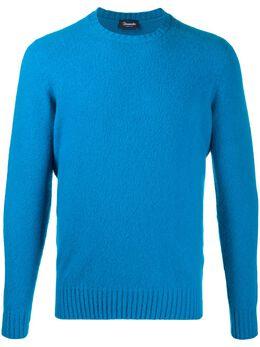 Drumohr свитер с круглым вырезом D8W103G