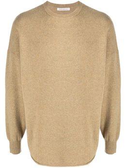 Extreme Cashmere свитер Harris свободного кроя 053047011201