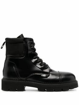 Tommy Jeans ботинки на шнуровке EM0EM00542