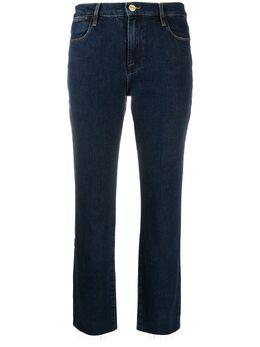 Frame укороченные джинсы LHSTRA415