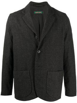 Casey Casey однобортный пиджак 15HV233