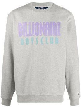 Billionaire Boys Club толстовка с логотипом B20352