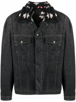 Alchemist джинсовая куртка ALMGFW20MJ06